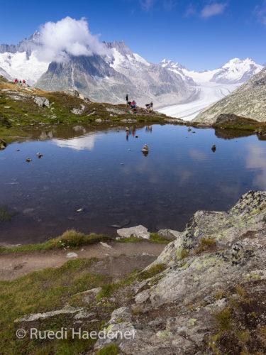 Tällisee-Aletschgletscher